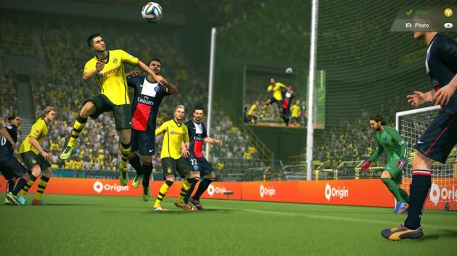 FIFA World: на пороге перемен