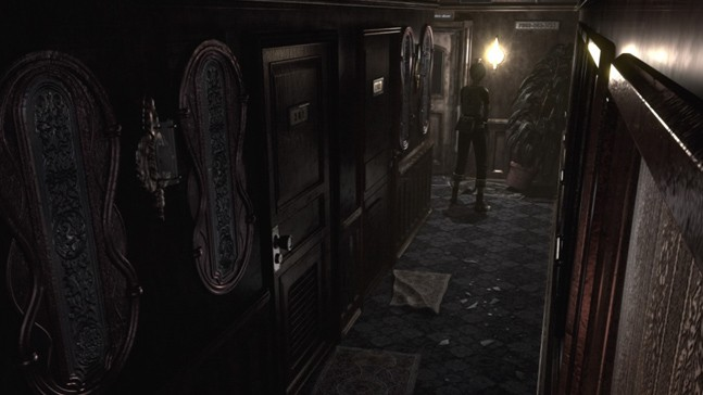 Нулевой интерес. Обзор Resident Evil 0 HD Remaster