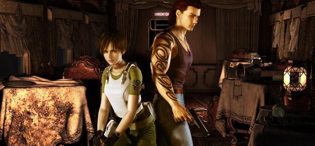 скачать игру Resident Evil Zero Hd Remaster - фото 6