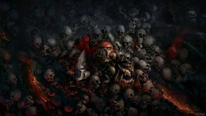 Обзор Warhammer 40 000: Dawn of War3. Хорошая наследственность