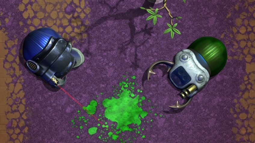Инди месяца: «Тени Форвуда» и «Несыть». Средневековое фэнтези или симулятор плотоядного червя?