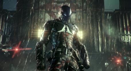Batman: Arkham Knight. Девять теорий: кто такой Рыцарь Аркхема?