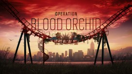 Превью Tom Clancy's Rainbow Six: Siege — Operation Blood Orchid. Луна-парк со стрельбой