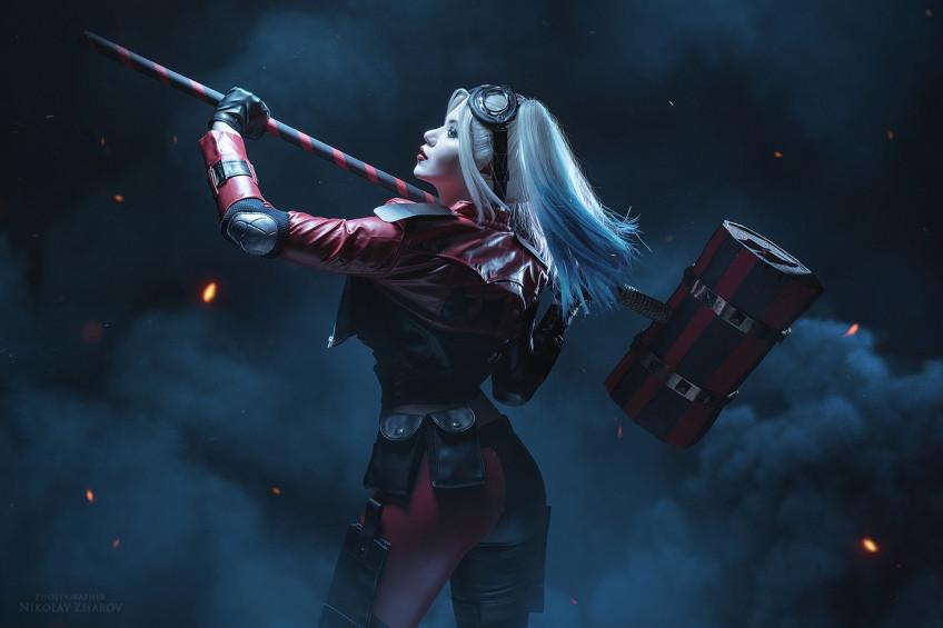 Косплей недели: Marvel, Alice: Madness Returns, Assassin's Creed, WoW, DC