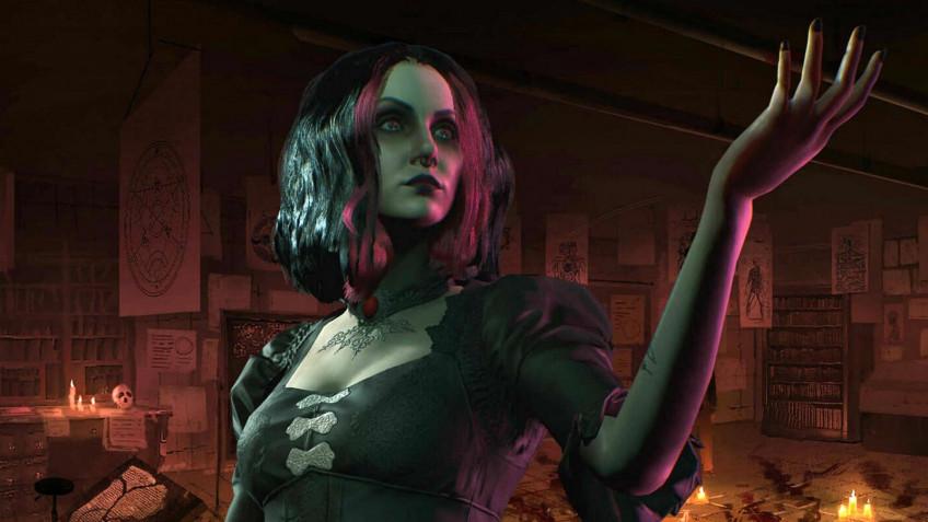 Самые ожидаемые игры 2021 года: Resident Evil: Village, Horizon Forbidden West, Deathloop