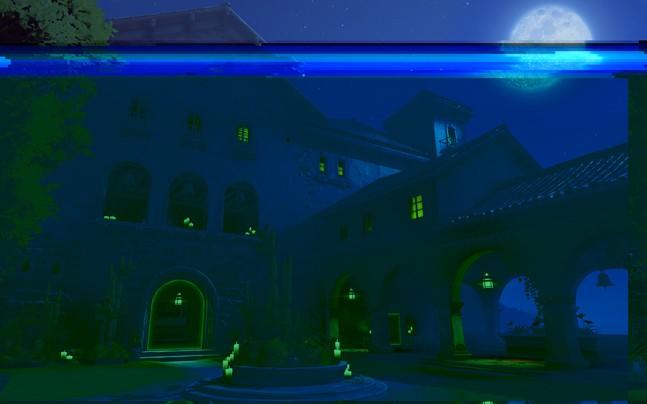 «Охота на Сомбру»: ARG от Blizzard