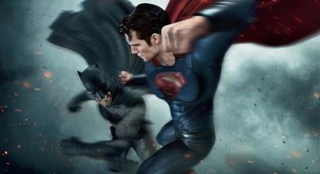 бэтмен против супермена личное мнение вместо рецензии
