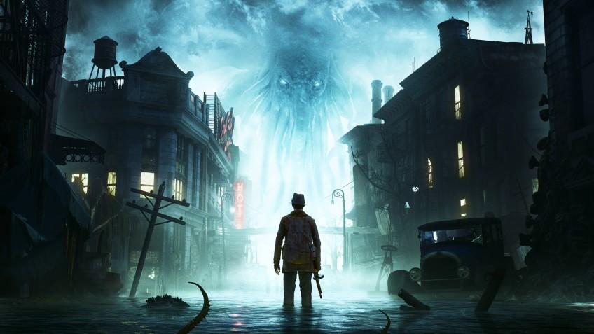 The Sinking City. Ведьмак с дробовиком и секрет Ктулху