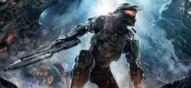 Почему все играют в мультиплеер Halo
