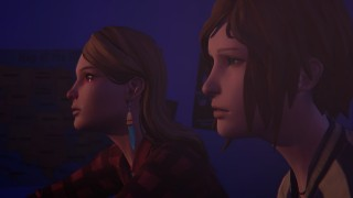 Обзор Life is Strange: Before the Storm. Приквел, за который не стыдно