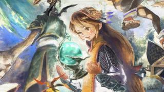 Обзор Final Fantasy Crystal Chronicles Remastered Edition. Обманчивая простота