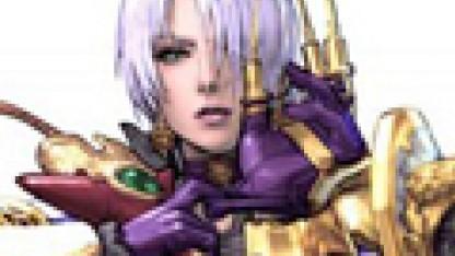 SoulCalibur: герои рапиры и катаны