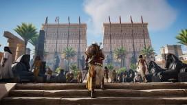 «Assassin's Creed: Истоки». Советы для первых часов игры