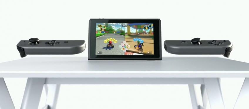 Мнение: как обстоят дела у Nintendo Switch спустя три месяца после релиза