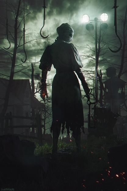 Пятничный косплей: BioShock, Dead by Daylight, Star Wars