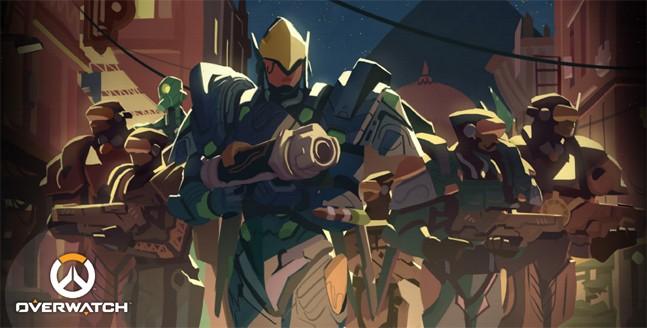 У Overwatch есть сюжет? Часть вторая: герои не умирают