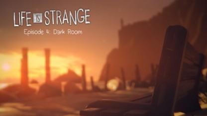 В преддверии конца. Мысли о Life is Strange: Episode4 — Dark Room