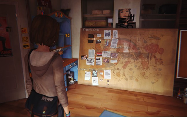 В преддверии конца. Мысли о Life is Strange: Episode 4 — Dark Room