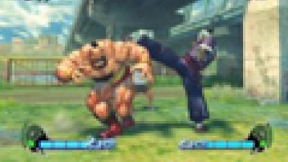 Руководство и прохождение по 'Street Fighter IV'