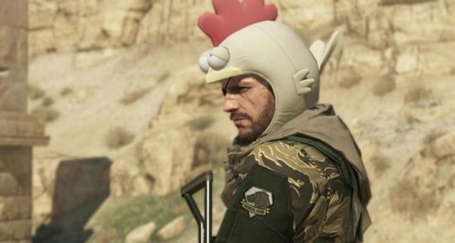 Мифос: Destiny: The Taken King, Metal Gear Solid 5: The Phantom Pain, Sunless Sea
