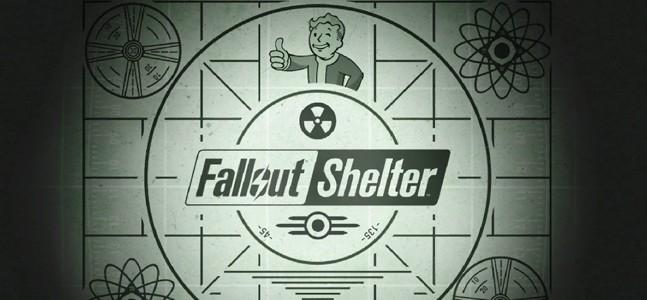 Впечатления от Fallout Shelter: постъядер в кармане