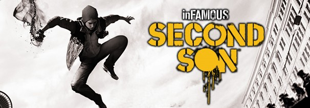 Gamescom-2013: inFamous: Second Son