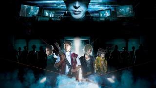Первые впечатления от Project REsistance. Resident Evil на пятерых