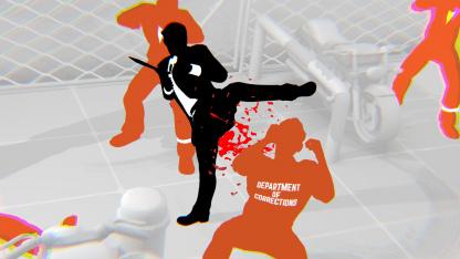 Первые впечатления от Fights in Tight Spaces. «Джон Уик», которого мы заслужили