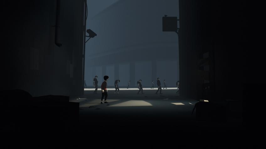 Приключения года: Unravel, The Last Guardian, Inside