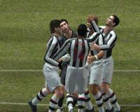 Pro Evolution Soccer 08