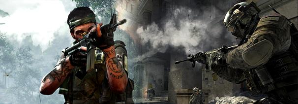 Как сделать «убийцу» Call of Duty за копейки