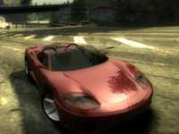 Тюнинг авто. Need for Speed: Most Wanted