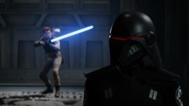 Обзор Star Wars Jedi: Fallen Order. Uncharted: A Jedi's End