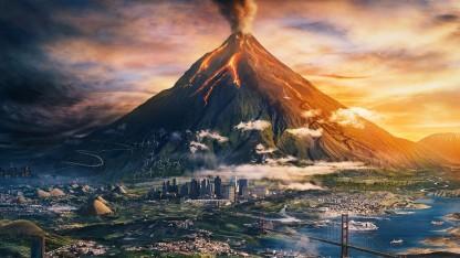 Civilization VI: Gathering Storm. Буря восторга