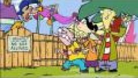 Ed, Edd n' Eddy: The Mis-Edventures