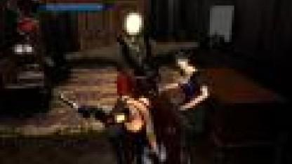 Руководство и прохождение по 'BloodRayne 2'
