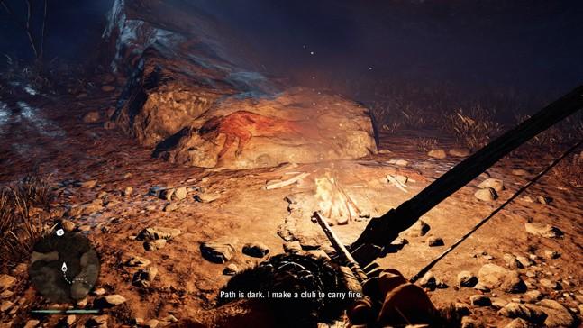 Племя грязных волос. Обзор Far Cry Primal