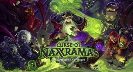 Первые впечатления от Hearthstone: Curse of Naxxramas