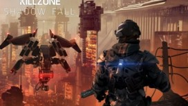 Gamescom-2013: Killzone: Shadow Fall