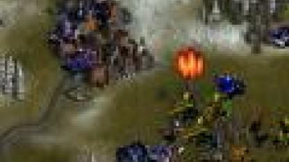Руководство и прохождение по 'Warhammer 40000: Rites Of War'