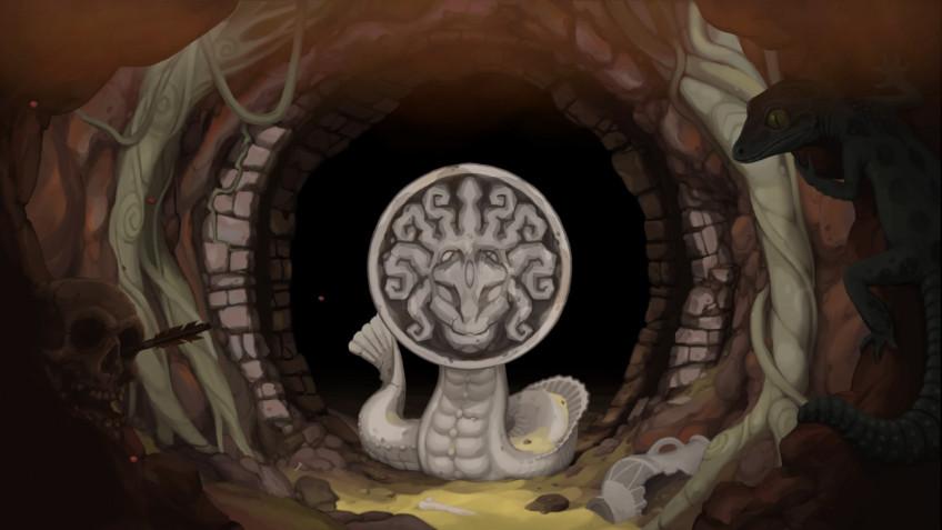 Обзор Spelunky 2. Бывших археологов не бывает