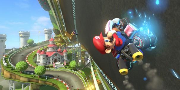 Nintendo Post E3 Tour