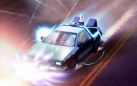 Back to the Future: The Game Episode 1. It's About Time