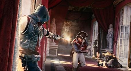 Первые впечатления от Assassin's Creed: Unity