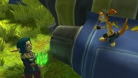 Jak & Daxter: The Lost Frontier