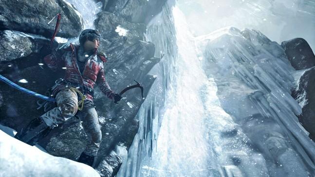 Герои нашего времени: Life is Strange, Rise of the Tomb Raider, SOMA