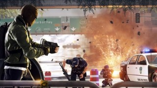 Gamescom 2014: впечатления от конференции Electronic Arts