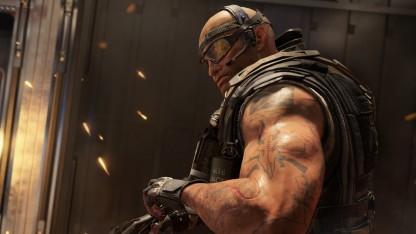 Первые впечатления от Call of Duty: Black Ops4