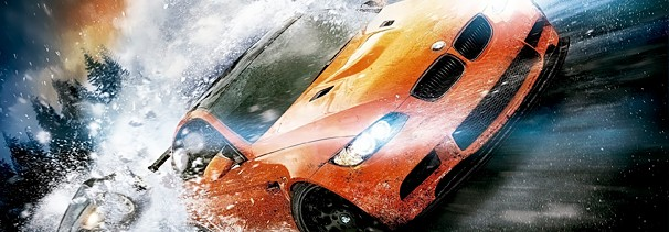 Машины Need for Speed. Часть 2