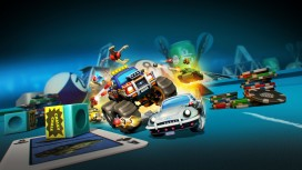 Обзор Micro Machines World Series. Гонки в миниатюре